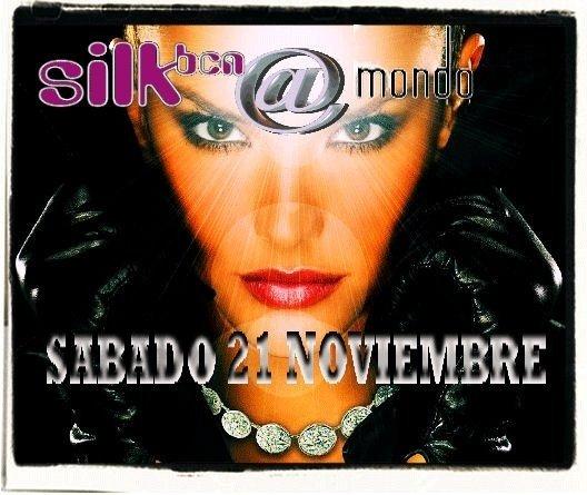 silk21noviembre