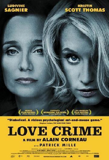 Love Crime 2012