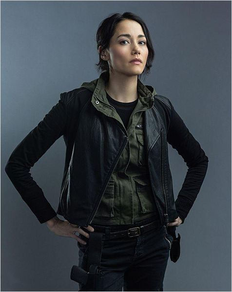 "Sandrine Holt interpretará a la policía Laure en ""The returned"""