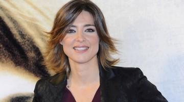 Sandra Barneda prepara 'Un tiempo nuevo', una tertulia para Telecinco.