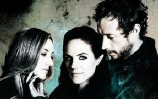 Lost Girl trio
