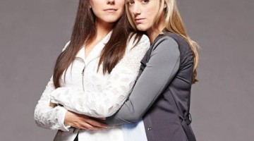 Lost Girl S5 bo y lauren