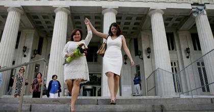 Florida se suma al matrimonio homosexual
