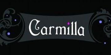 logo carmilla lesbiana.es