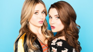 faking it 1