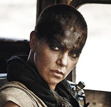 Mad max charlize 3