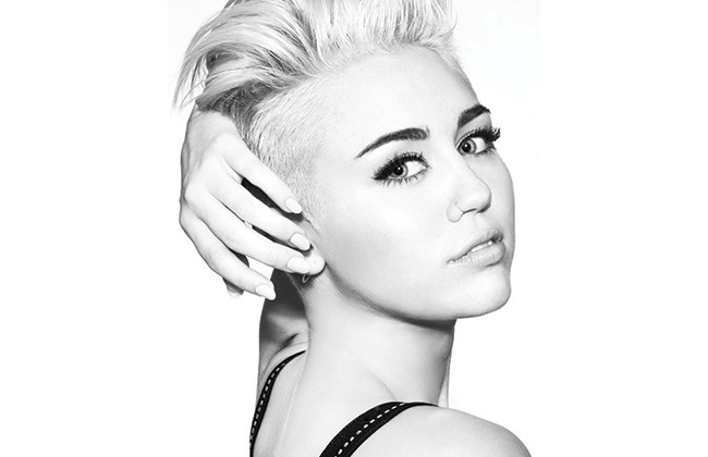 Miley 3