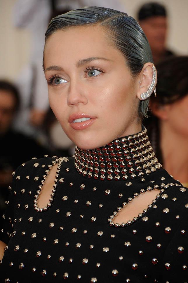 Miley Cyrus 2015