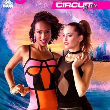 La fiesta oficial Girlicious del Girlie Circuit será el 13 de agosto
