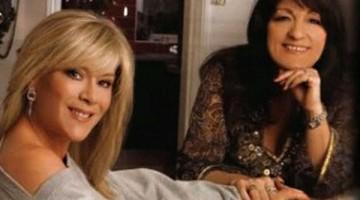 Muere Myra Statton, pareja de Samantha Fox