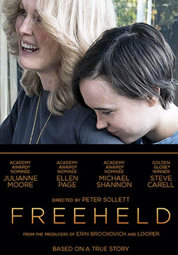 estreno de Freeheld con ellen page y julianne moore
