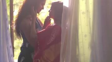El último lesbianuncio indio