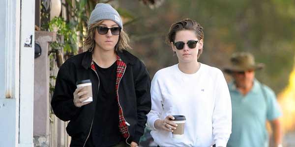 Kristen Stewart rompe con su novia Alicia Cargile