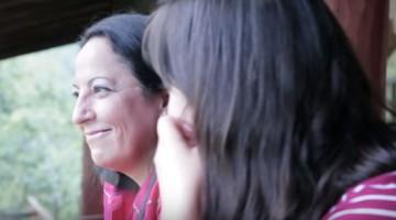 Lesbideoclip: 'Princesa tú, princesa yo', de Inma Serrano