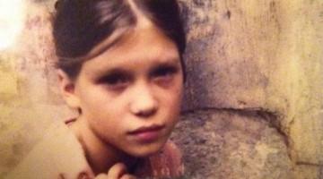 """Lea Seydoux se las gastaba de niña buena con la cara angelical d eturno. Suponemos que los directores de casting de """"Spectre"""" no tuvieron en cuenta esta fase  de la actriz ni su paso en """"La vida de Adéle"""" a la hora de ficharla como chica Bond..."""