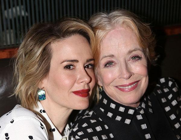 La actriz Holland Taylor revela que es lesbiana a sus 72 años