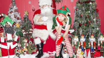 La triste Navidad de Miley Cyrus