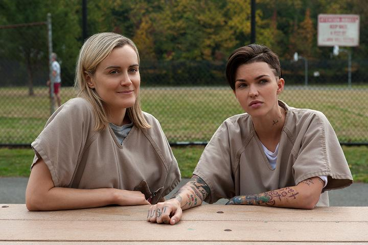 2015 OITNB piper y ruby red
