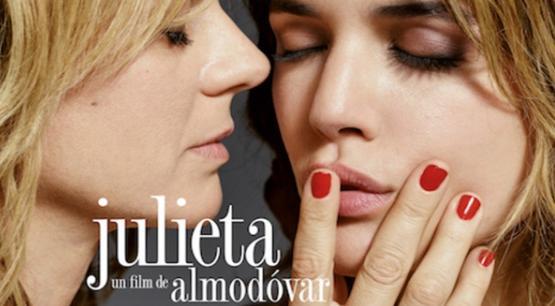 Julieta poster  1