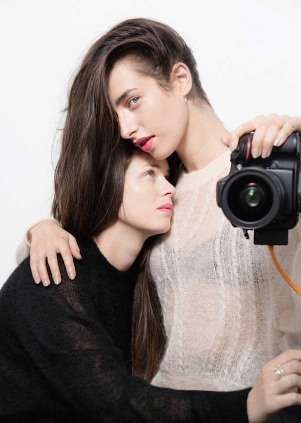 & Other Stories lanza otra lesbicampaña de publicidad