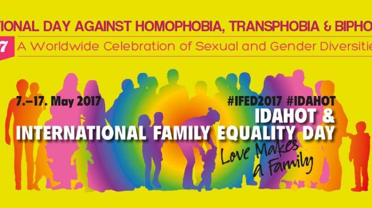 Día Internacional contra la Lesbofobia