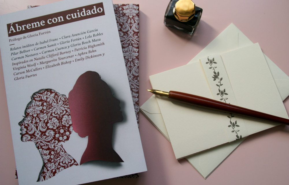 literatura lésbica española