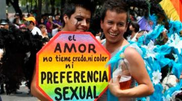 40 años de colectivo LGTBI en Madrid