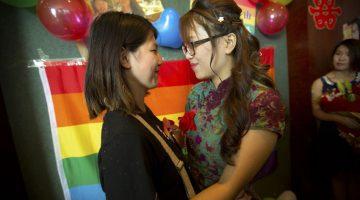 China cierra Rela, aplicación de citas para lesbianas