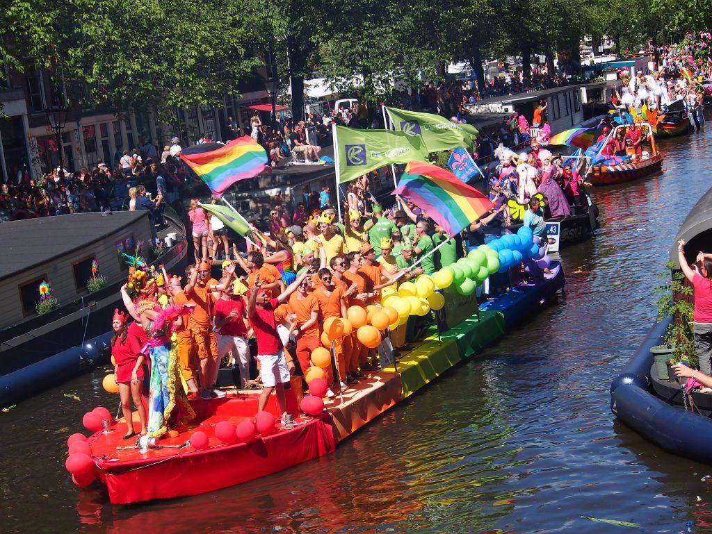 ciudades gay friendly