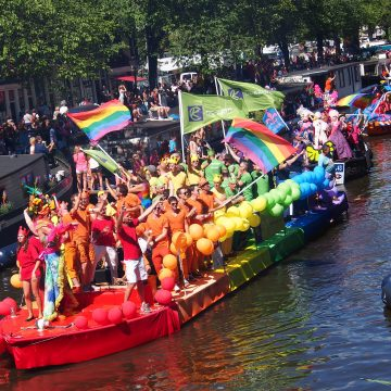 ciudades gay friendly