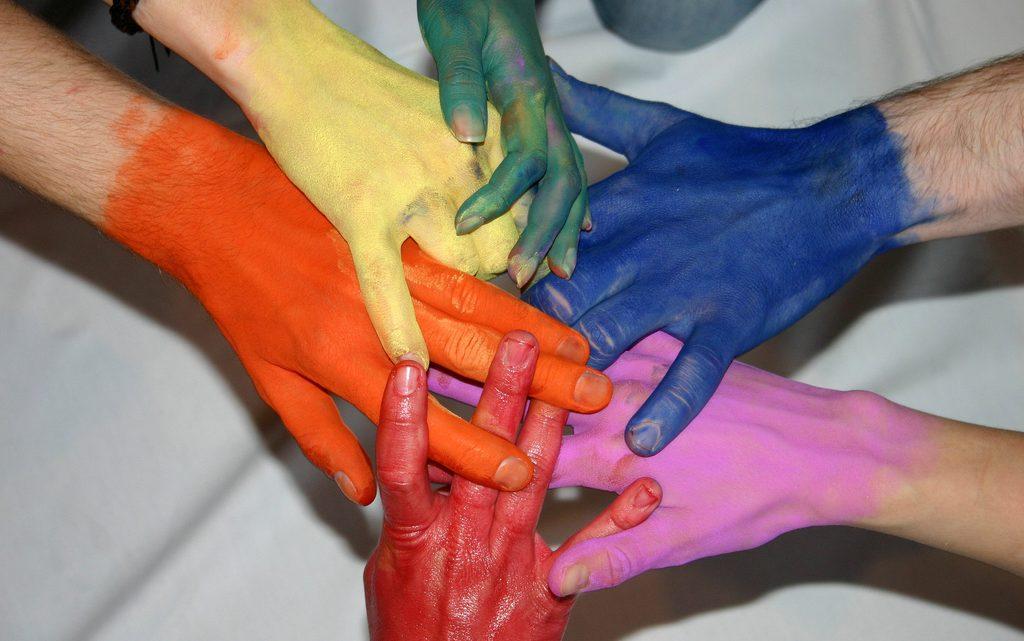 Lesbiana.es - Abuela...que ahora dice la niña que es Queer