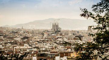 Barcelona - homenaje al Gayexample