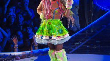 Lesbiana.es - Lady Gaga nos muestra su apoyo