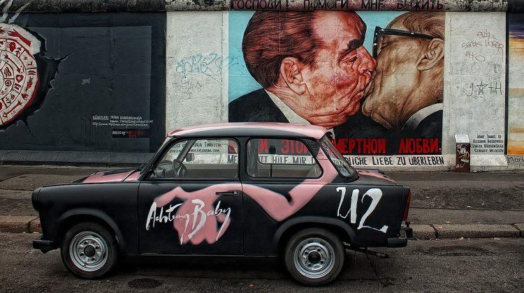 Lesbiana.es - Barrio LGTB - el Schöneberg de Berlín