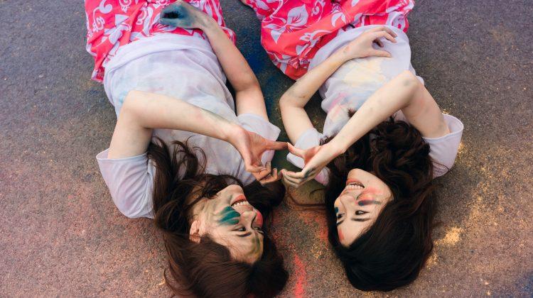 fidelidad entre lesbianas