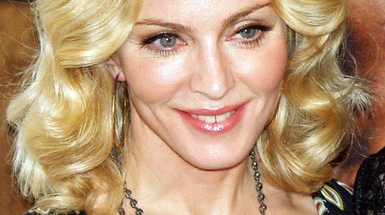 Lesbiana.es - Madonna hará una peli LGTB