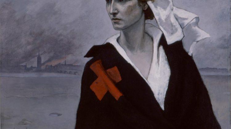 Pintoras lesbianas - Romaine Brooks