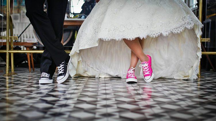 Lesbiana.es - Matrimonios entre gays y lesbianas