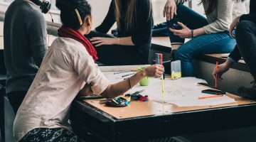 studiar fuera: países LGBT friendly