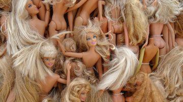 Lesbiana.es - Barbie lesbiana - iniciativa de éxito