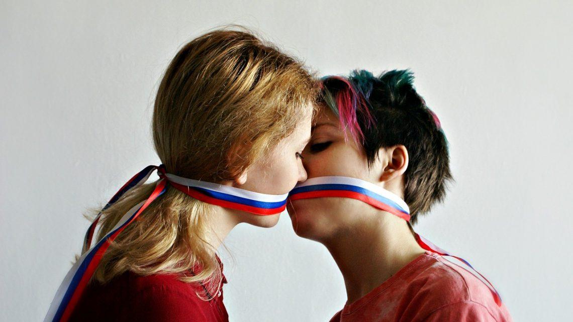 Lesbiana.es - El Mundial de Rusia 2018 y el colectivo LGTB