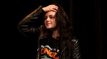 Lesbiana.es - El corto de Kristen Stewart...como directora