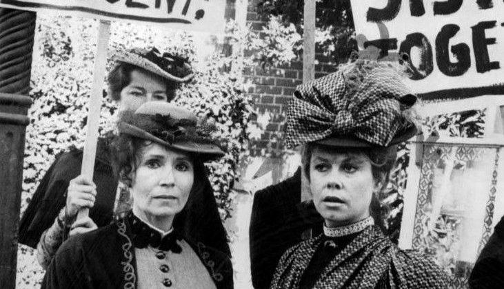 la historia de Lizzie Borden