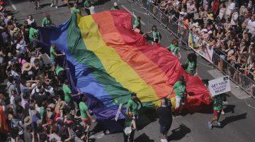 Canadá acoge a víctimas de la homofobia