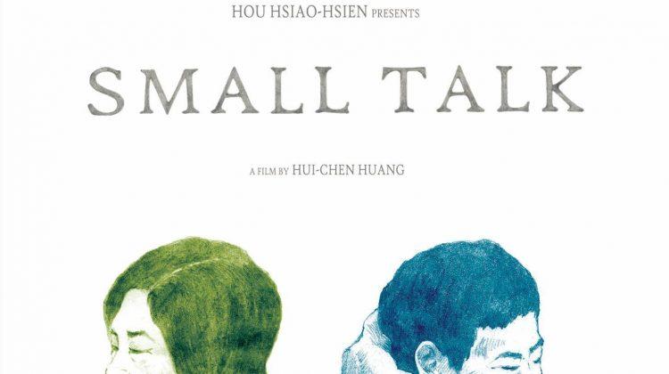 Small Talk candidata a los Óscar