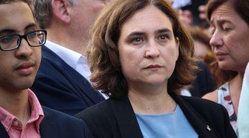 Lesbiana.es - Barcelona denuncia los crímenes del franquismo contra homosexuales