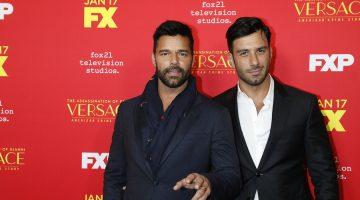 Lesbiana.es - Ricky Martin y su salida del armario