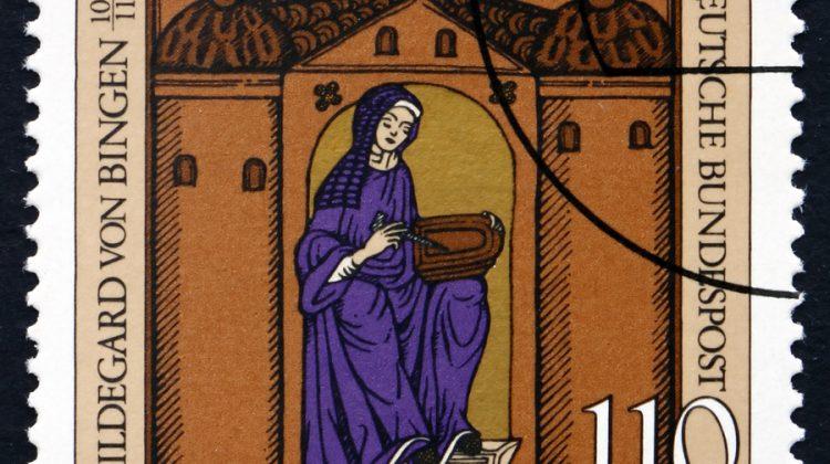 Lesbianas en la Edad Media
