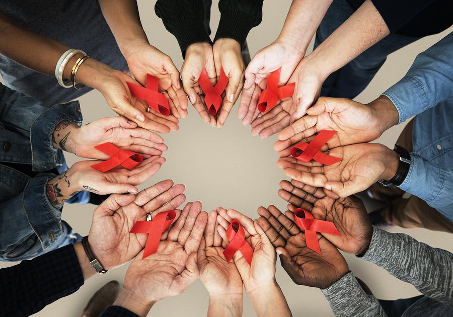 Lesbiana.es - Mitos sobre el VIH