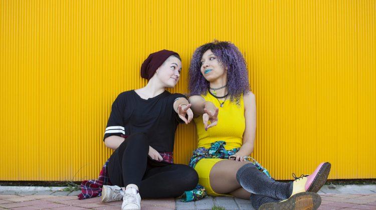 Mitos sobre la homosexualidad en la adolescencia